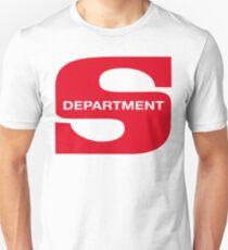 Department S Unisex T-Shirt