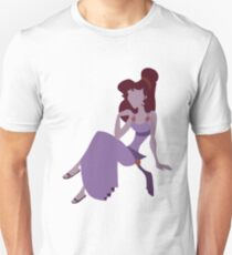 Minimalistic Meg Unisex T-Shirt