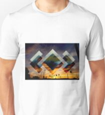 Adventure - Madeon Unisex T-Shirt