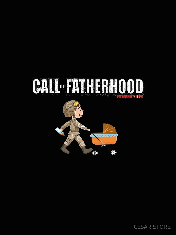 CALL OF FATHERHOOD - PATERNITY OPS by CESAR-STORE