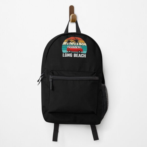 Long Beach Backpack