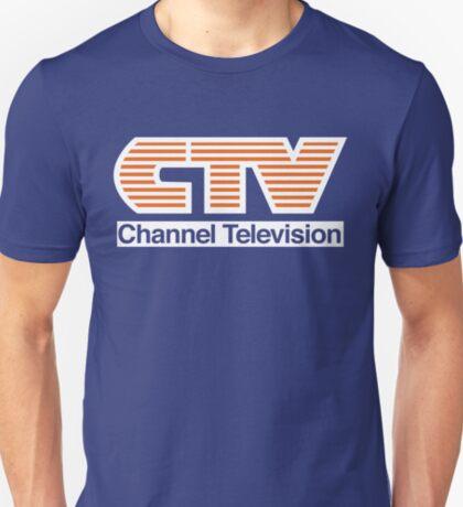 NDVH CTV T-Shirt