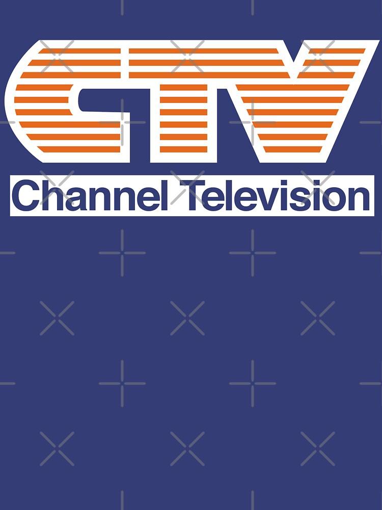 NDVH CTV by nikhorne