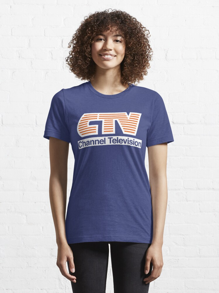 Alternate view of NDVH CTV Essential T-Shirt