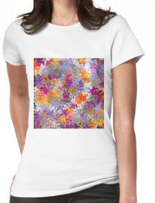 """Splattering"" © Brad Michael Moore T-Shirt"