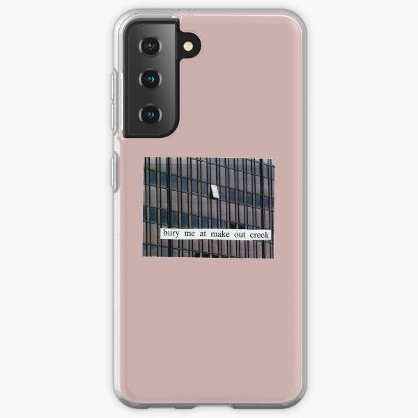 bury me at makeout creek - mitski Samsung Galaxy Soft Case