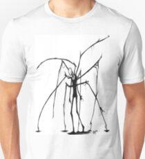 Slenderman T-shirt Unisex T-Shirt