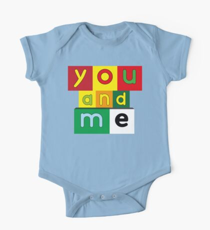 NDVH You and Me Kids Clothes