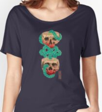Two Souls Women's Relaxed Fit T-Shirt