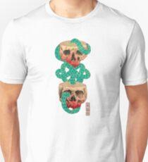 Two Souls T-Shirt