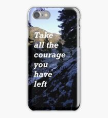Little Lion Man // Mumford & Sons iPhone Case/Skin