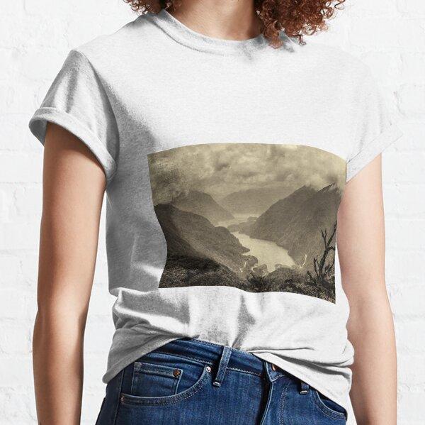 Fiordland (s) Classic T-Shirt
