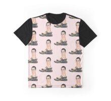 adam sandal Graphic T-Shirt