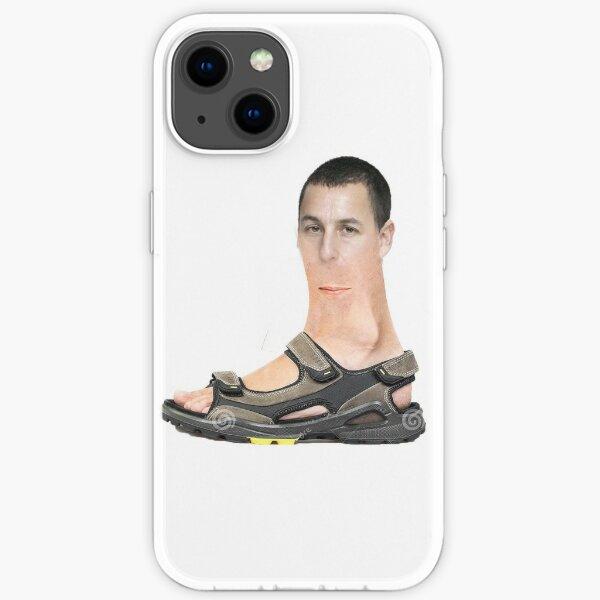 adam sandal iPhone Soft Case