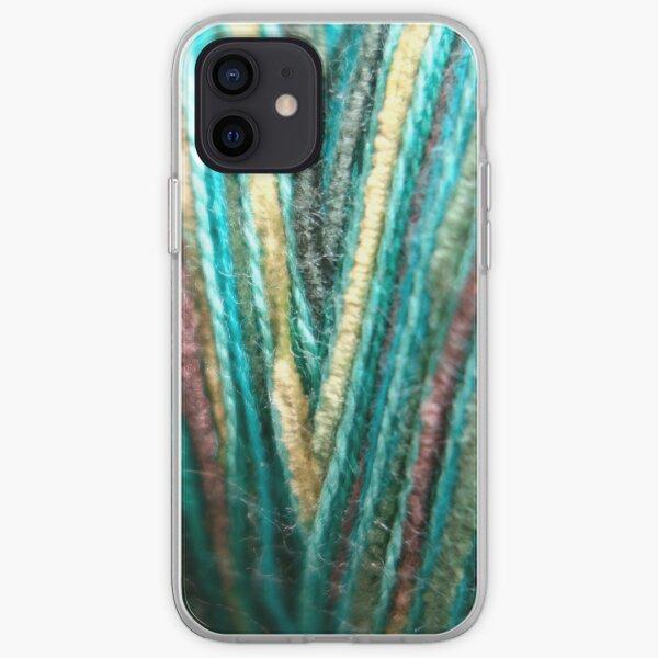 Yarnia 3 iPhone Soft Case