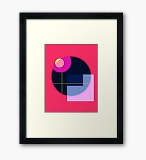 Surreal Framed Print