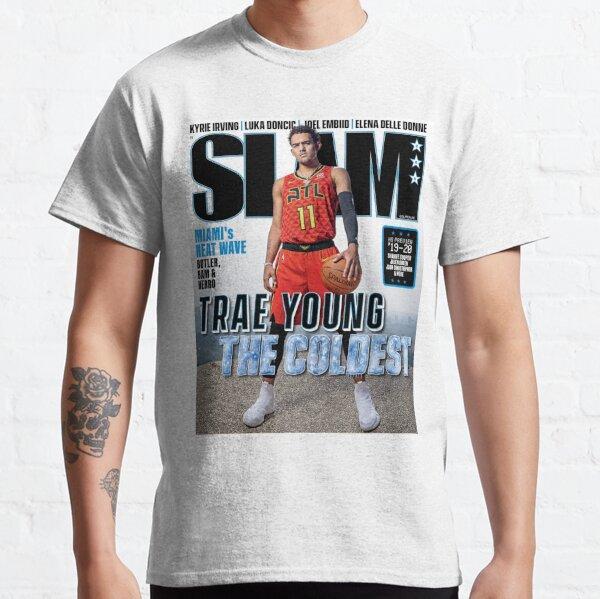 Trae Young SLAM 2 Classic T-Shirt