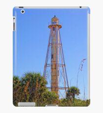 Historic Boca Light  iPad Case/Skin