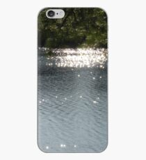 water sence iPhone Case