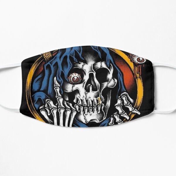 Skull, Skull Heard, Art, Simplex's Flat Mask
