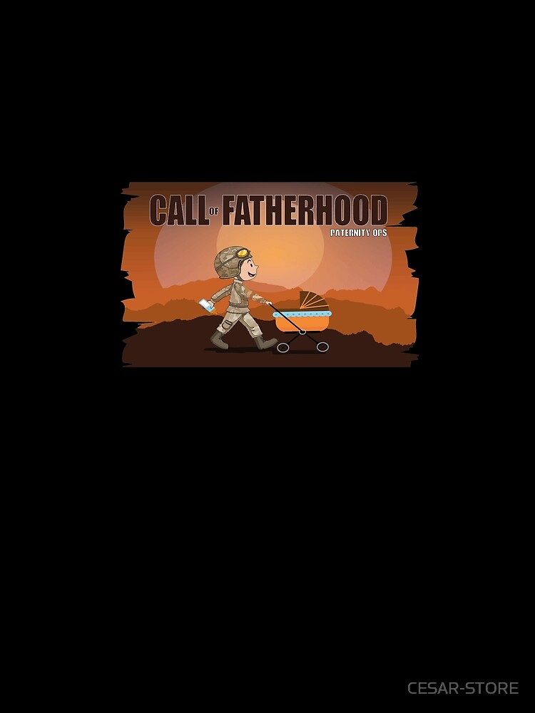 CALL OF FATHERHOOD - PATERNITY OPS V2 by CESAR-STORE