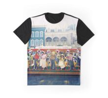 The Spring Trolley Gang Graphic T-Shirt