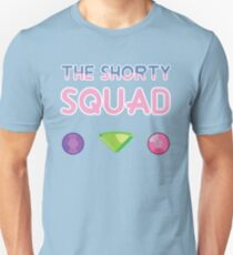 Steven Universe - The Shorty Squad T-Shirt