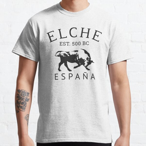Elche Spain Classic T-Shirt