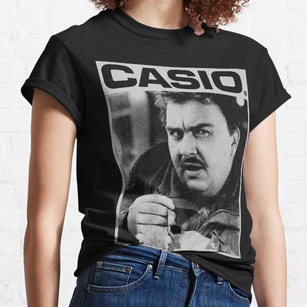 John Candy - Casio Classic T-Shirt
