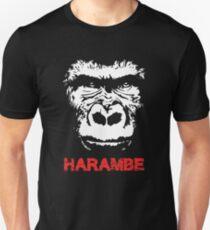 Harambe Slim Fit T-Shirt
