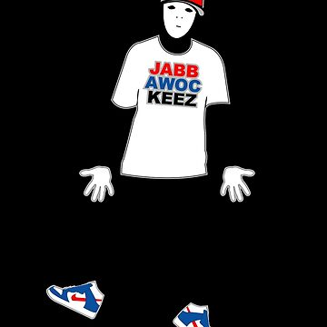 Jabbawockeez Poster  by BaseGraphikz1