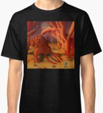 Alien Life Classic T-Shirt
