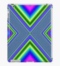 Psychedelic Geometry iPad Case/Skin