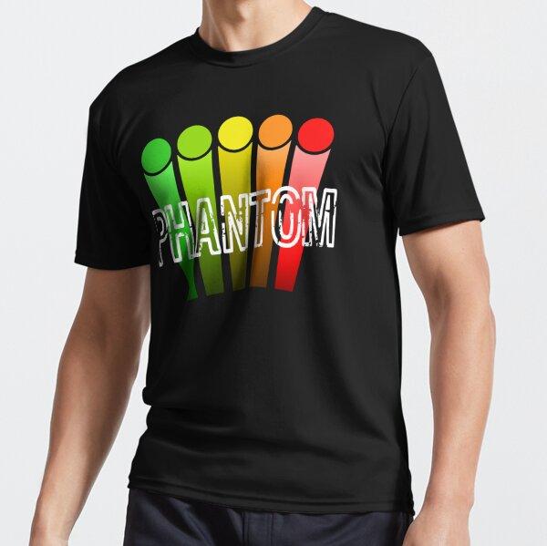 Phantom Funktionsshirt