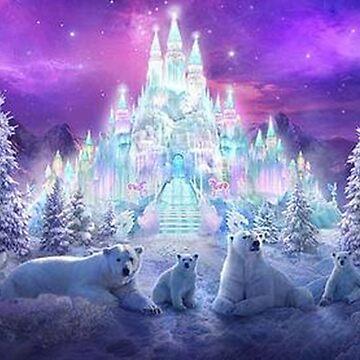 Polar bears by Mina122214