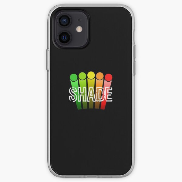 Shade iPhone Flexible Hülle