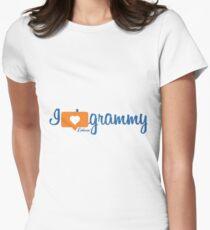 I heart Grammy T-Shirt
