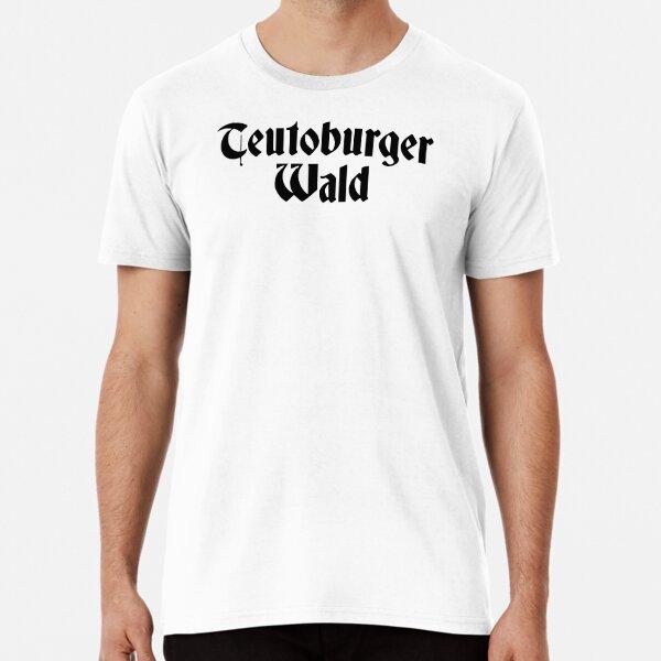 Teutoburger Wald Premium T-Shirt
