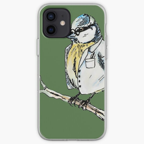 Dr. Avian iPhone Soft Case