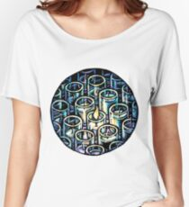 Votive Candles Women's Relaxed Fit T-Shirt