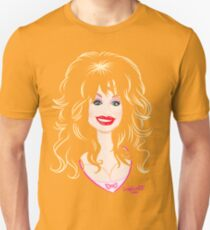 SHE'S A DOLL! Unisex T-Shirt