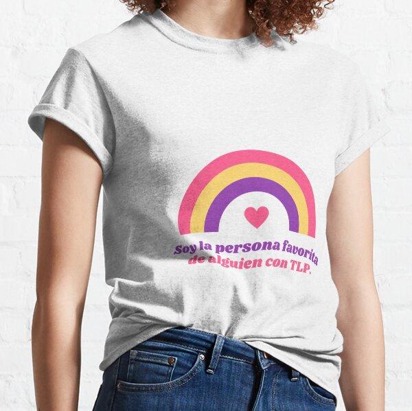 Soy la persona favorita (TLP) Camiseta clásica