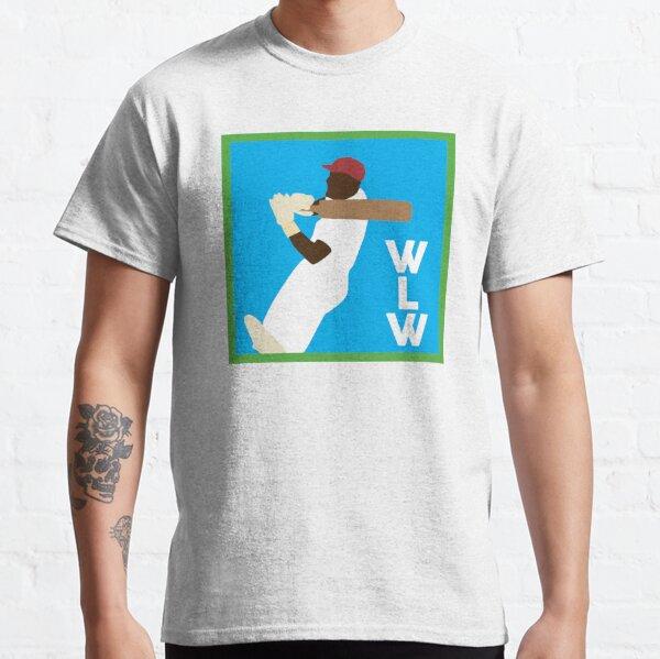 WLW logo big Classic T-Shirt