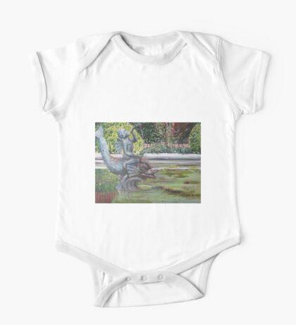 Fontein - Cherubijn Kids Clothes