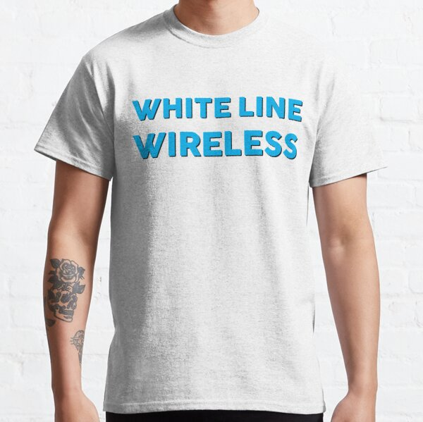 WLW no logo Classic T-Shirt