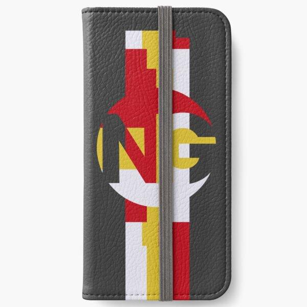 NG - DLBIA - N-Goi Acid  iPhone Wallet