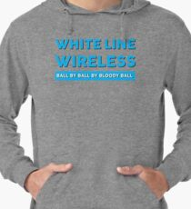 WLW ball by ball by bloody ball Lightweight Hoodie