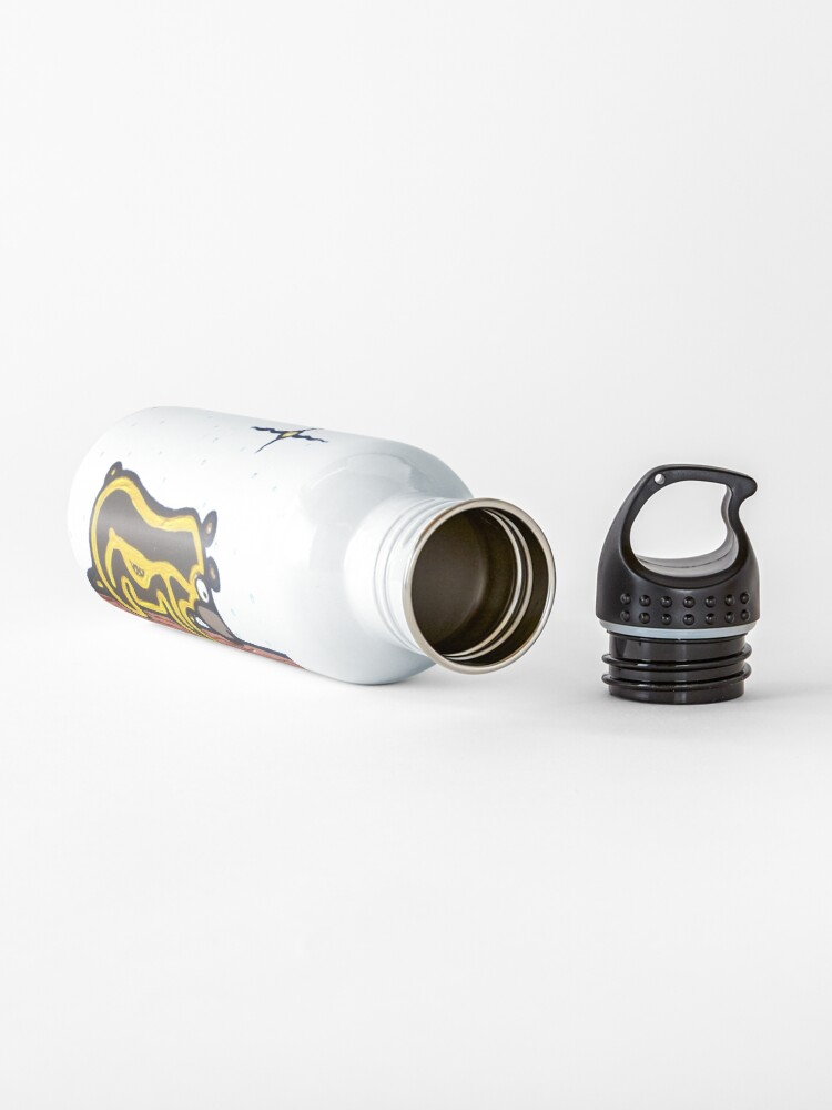 Alternate view of mkoons Water Bottle