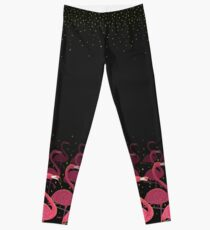 Flamingo März Leggings