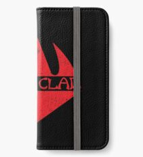 Foot Clan iPhone Wallet/Case/Skin